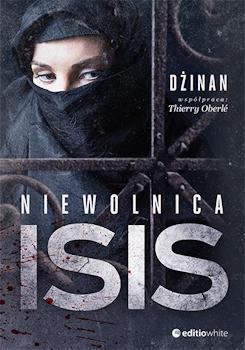 """""""Niewolnica ISIS"""" to książka, której bohaterką i jednocześnie narratorką jest osiemnastoletnia jazydka o imieniu Dżinan. Opowiada ona o 73 pogromie jazydzkiej mniejszości zgotowanym przez Daesz na naszych oczach. Dżinan została porwana przez wojowników ISIS, następnie sprzedana na targu niewolnic. Była więziona, bita, torturowana, zmuszana do przejścia na islam, obrażana, poniżana, omal nie umarła z nieleczonego zapalenia nerek. Cudem uniknęła gwałtu. Po 3 miesiącach niewoli ucieka. To co się wydarzyło opowiedziała francuskiemu reporterowi, który spisał jej wspomnienia i wydał w formie niniejszej książki."""