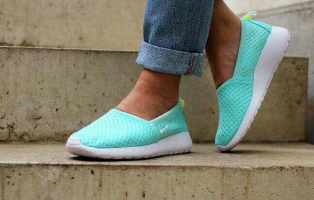 bardzo wygodne buciki- Nike one slip