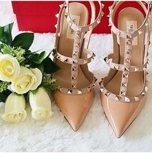 Moje kolejne modowe marzenie to buty Valentino <3