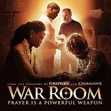 War room. Siła modlitwy (20...