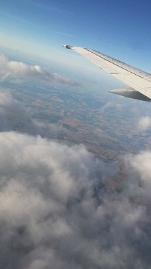 uwielbiam okienka w samoloc...