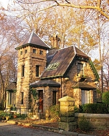 Cottage, Newport, RI