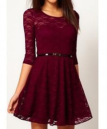 Koronkowa dziewczęca sukienka na każdą okazję :) kliknij w zdjęcie a przekieruje Cię do sklepu :)