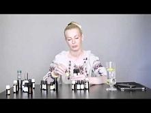 Domowe perfumy, jak łączyć,...