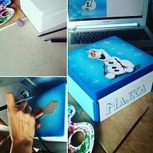 Ręcznie malowana ♡ Facebook...