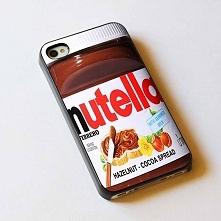 dla wszystkich którzy uwielbiają nutellę ;)
