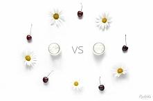 Jogurt Naturalny vs Serek Wiejski. Co wybrać?