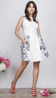 sukienka 120 zł - promocja ...