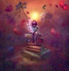 ~Czytanie książek to najpię...
