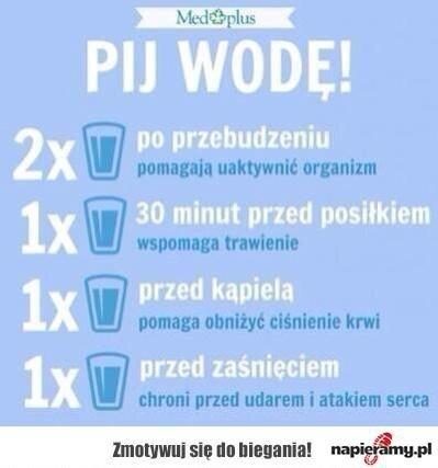 woda, woda:)