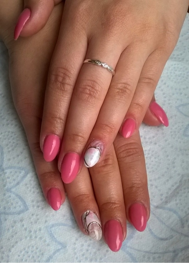 Propozycja ślubna z kryształkami swarovskiego:) Więcej