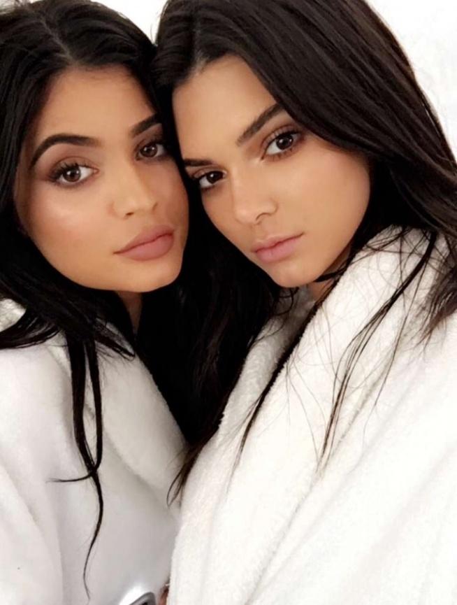 Kylie & Kendall J.