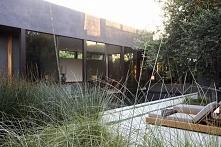 Zobacz jak zaprojektować nowoczesny ogród przy luksusowej rezydencji, ogród p...