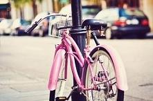 Niech tylko przestanie padać to wsiadam na rower i jadę się przejechać :)