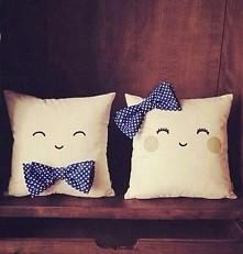Poduszki dla par