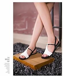 sandały buty damskie eleganckie -  klik na zdjęcie reszta rozmiarów modito