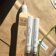 Pomadke ołówkowa Twist & Lips Couleur Caramel po prostu trzeba mieć. Ponad 26% zawartości to aktywne składniki, które chronią i odżywiają delikatna skore ust. Dostępnych aż ...