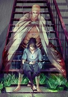 Naruto... Sasuke