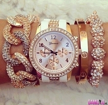 Podają wam się takie zegark...