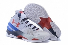 Curry 2 women white red sales outlet