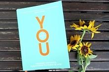 Recenzja książki, której współtwórcą jest Jamie Oliver. The Book of you