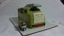 diesel 5 tort urodzinowy