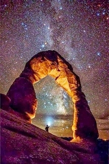 American National Parks Arches National Park is a 'red rock wonderland'