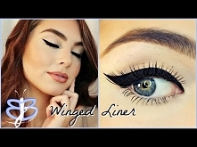 How To: Perfect Winged Line...