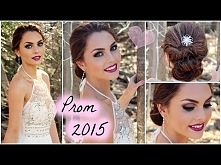 Get Ready With Me for Prom ...