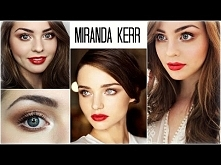 Miranda Kerr Holiday Makeup...