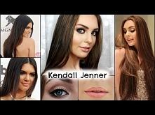 Kendall Jenner Makeup &...