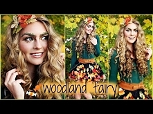 Woodland Forest Fairy Makeu...