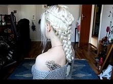 Game of Thrones Hair - Daen...