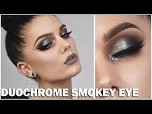 Duochrome Smokey Eye | Lind...