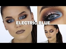Electric Blue (with subs) -...