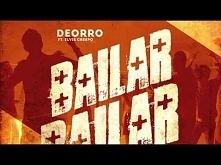 Deorro - Bailar feat. Elvis Crespo (Cover Art) Mój hicior na lato ;) Bioderka same chodzą ---> talia sama się robi ;) ! A Wy macie jakieś pozytywne hity? ;p