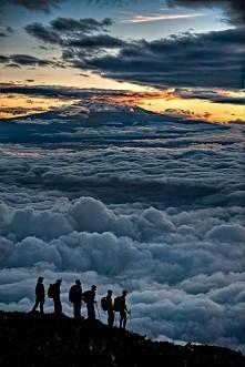 Kilimandzaro :)