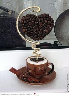 Szklanka kawy