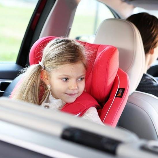 Foteliki samochodowe - wszystko, co należy wiedzieć