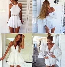 sukienki i spodnice
