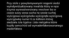 Hahahah :D łamacz językowy