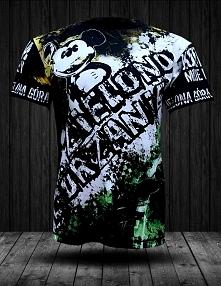 Koszulka żużlowa termoaktywna z pełnym nadrukiem Zielonogórzanie - stworzona dla wszystkich fanów zielonogórskiego speedwaya. Jeżeli chcesz się wyróżnić nie tylko na trybunach a...