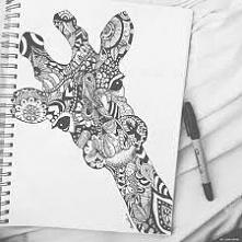 Żyrafffa :3 #LAWINA