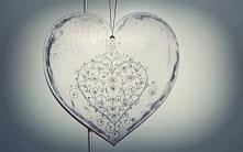 Ozdoba serce ;)