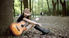 muzyka moim drugim światem :)