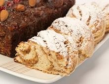 Strucla orzechowa pleciona idealne ciasto na zakończenie tygodnia pracy :)  P...