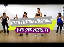 Dear Future Husband | Zumba Fitness | Live Love Party