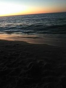 #sea#pięknie#widok#plaża