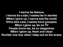 Mayday Parade - When I Grow Up Lyrics
