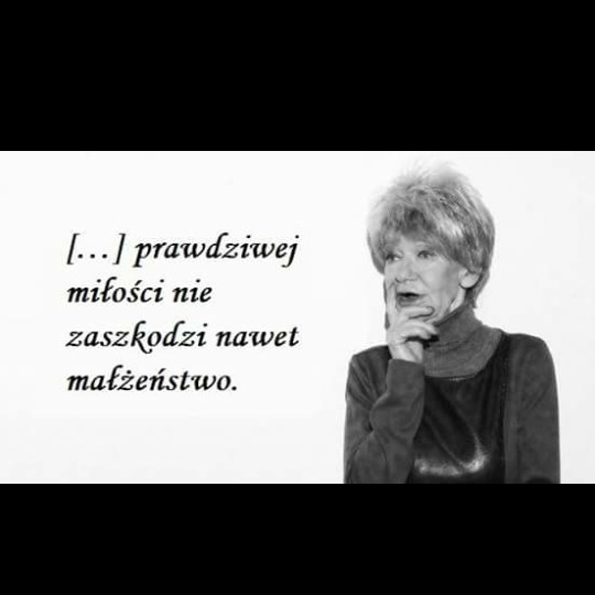Maria Czubaszek Na Tekstyy Zszywkapl